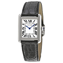 Cartier Tank Solo Replica